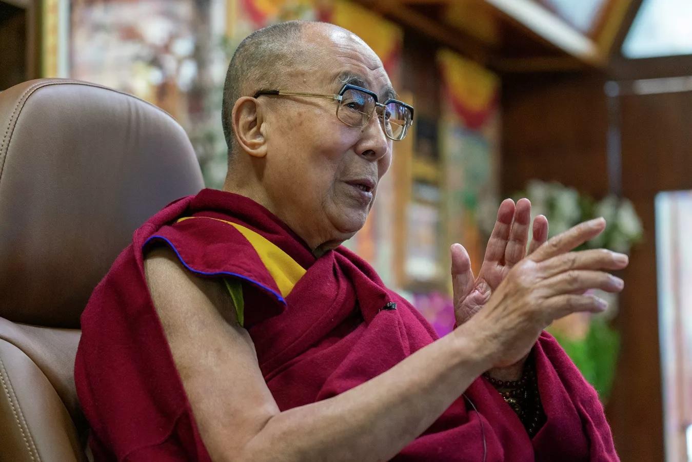 Далай-лама раскрыл, в чем угроза для всех жителей Земли