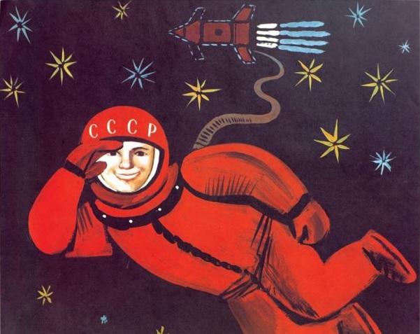 """""""Летал — не видал"""": Как космонавтика совмещается с религией"""