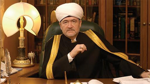 Гайнутдин обвинил Самигуллина в сектантстве и искажении ислама