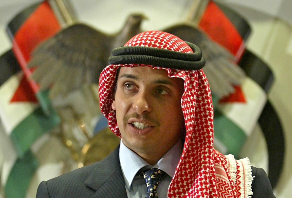 Иордания запрещает освещение королевского раскола в СМИ