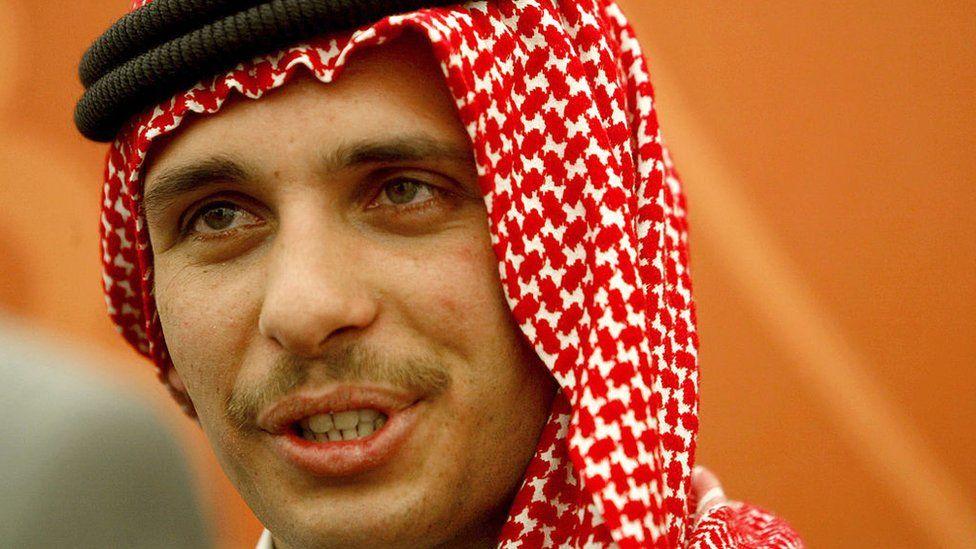 Военные поместили принца Иордании под домашний арест