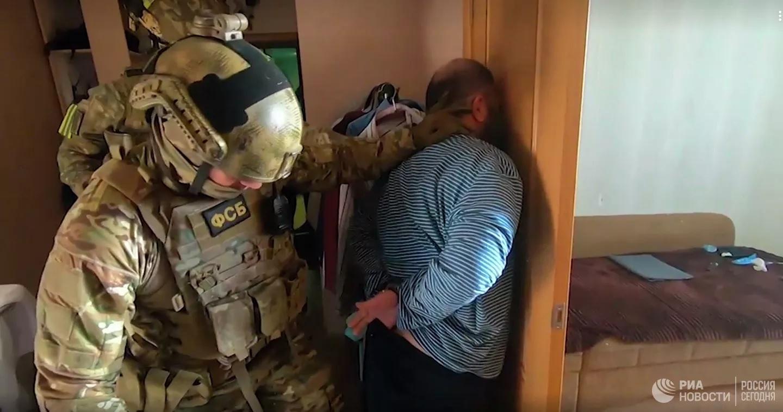 Дамир Мухетдинов отмежевался от Эжаева в связи с его арестом