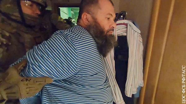 """Основатель издательства """"Умма"""" Асламбек Эжаев арестован в Москве"""