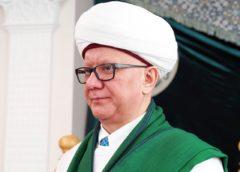 Муфтий Крганов выразил соболезнование о трагедии в Казани