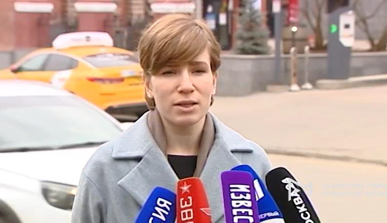 Власти Москвы ответили на претензии верующих к платным парковкам