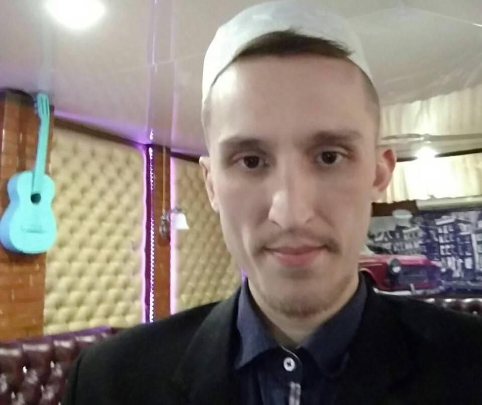 "Суд приговорил Раиса Мавлютова из ""Хизб ут-Тахрир""* к 23 годам"