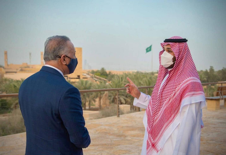 СМИ: Саудовская Аравия и Иран провели прямые переговоры в Ираке