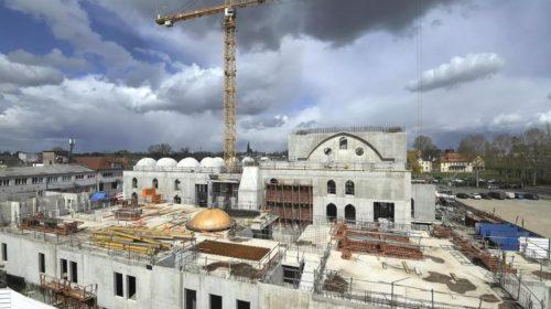 Мечеть в Страсбурге: правительство против мусульман и мэрии