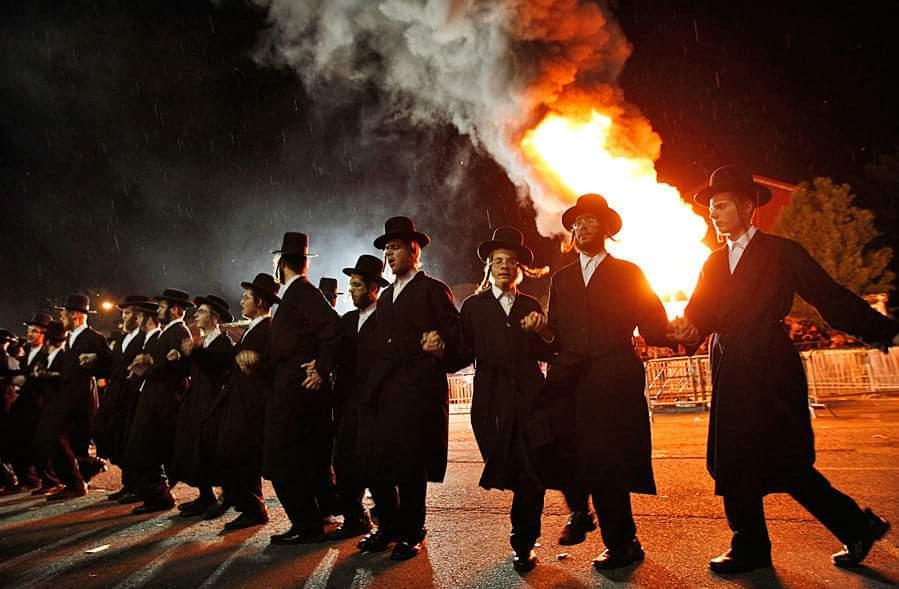 Иудеи: Чему мы радуемся в Лаг ба-Омер | Талмуд и Каббала