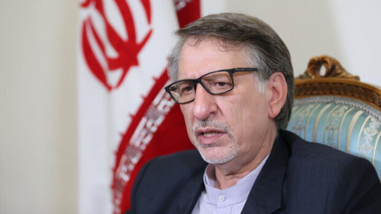 Мохсен Бахарванд: Иран - самая большая жертва химического оружия