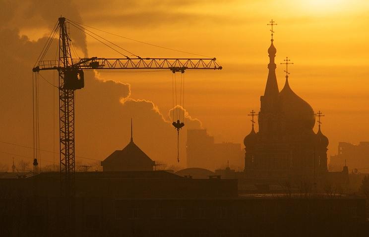 Ресин: в Москве подготовят проекты 12 храмов, выделено 48 участков