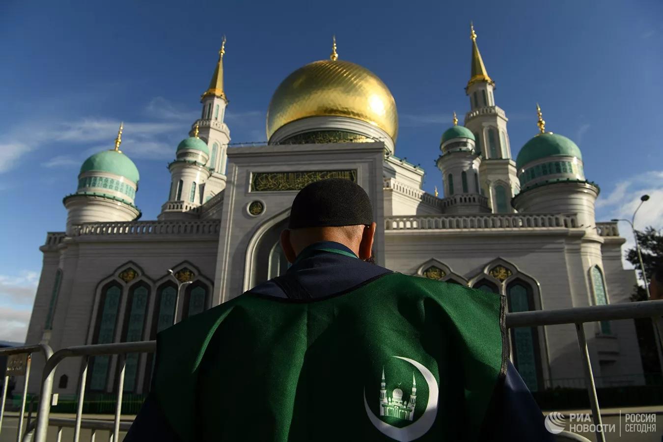 Муфтий Гайнутдин рассказал о намазах на Рамадан в пандемию