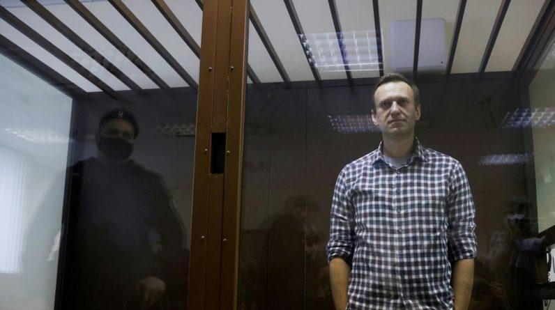СМИ: В «деле Навального» появился религиозный мотив
