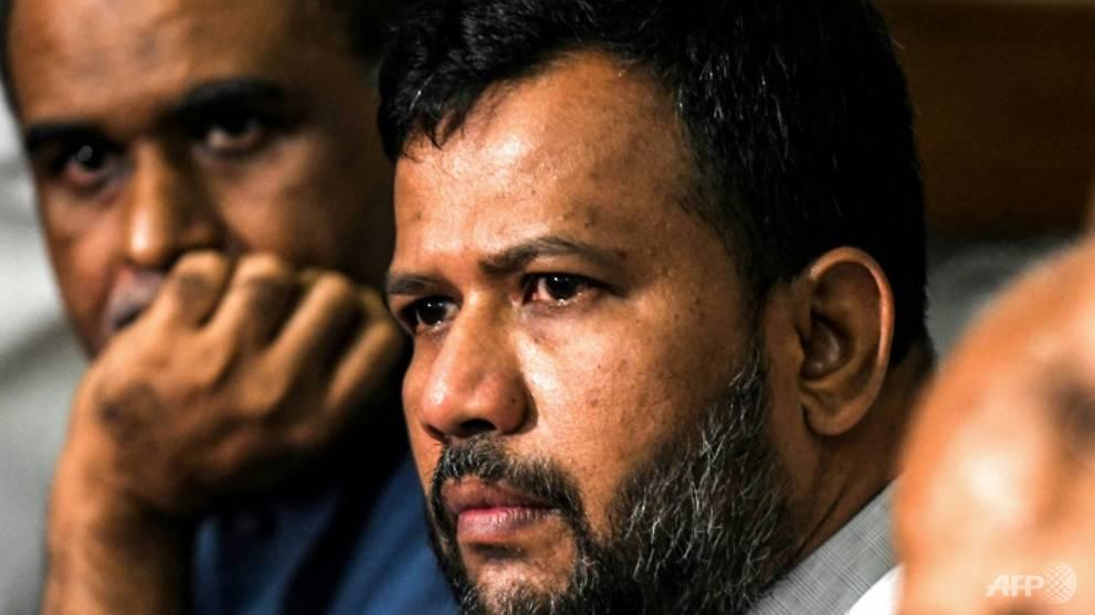 Шри-Ланка арестовала депутата Батиудина за теракты 2019 года