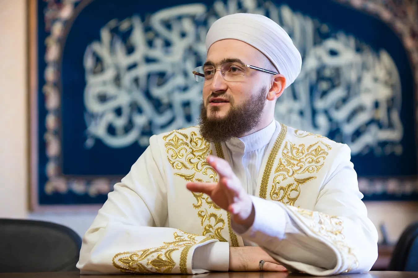 Самигуллин ответил на обвинения в неверном толковании Корана