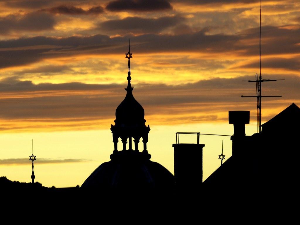 Президент ФЕОР Александр Борода: Москве нужно около 50 синагог
