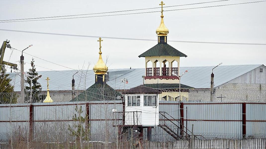 Патриарх Кирилл рассказал, зачем человеку тюрьма и болезни