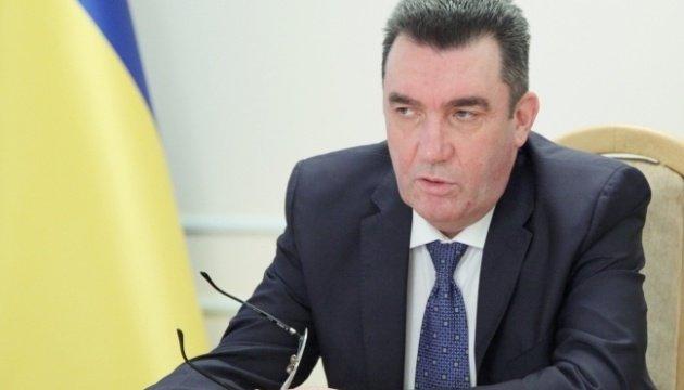 Глава СНБО Украины: Иран намеренно сбил украинский самолет