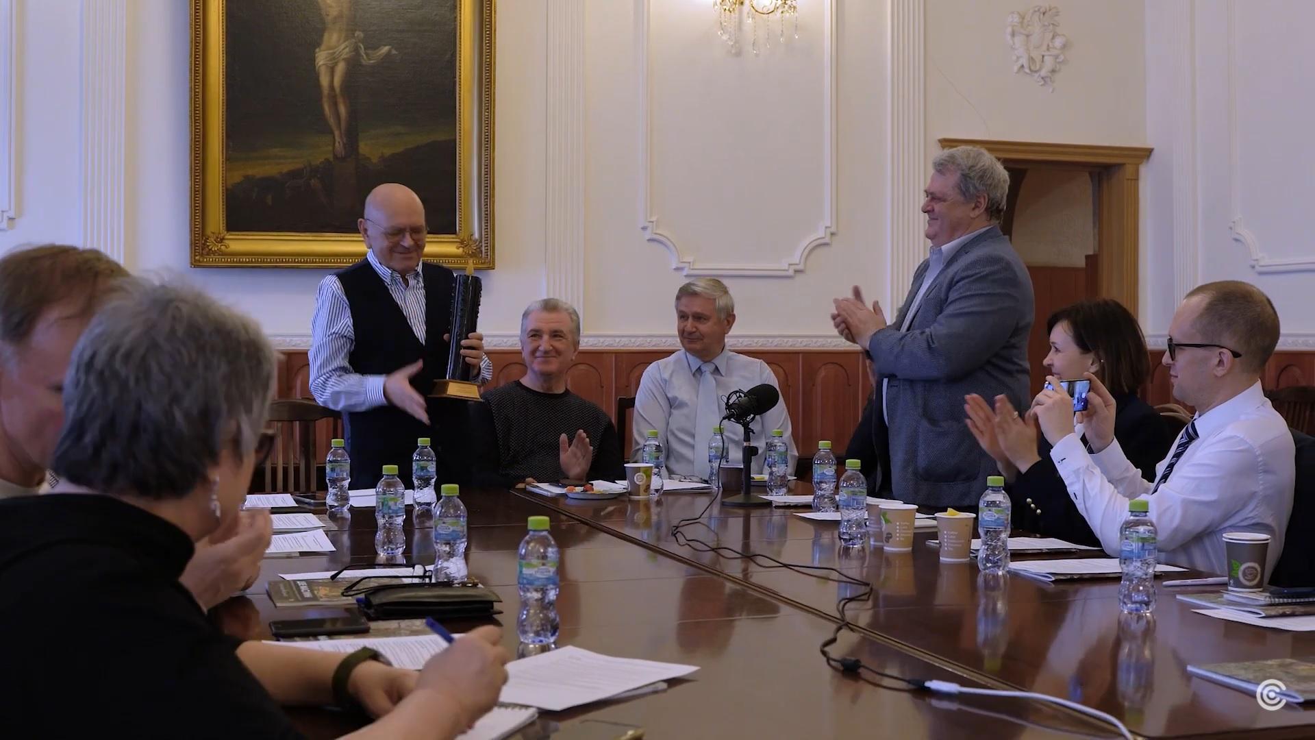 Иудейско-Христианский диалог: пишется новая история | Видео