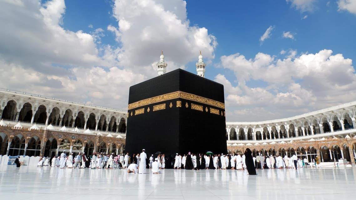 Саудовская Аравия пустит на умру в Мекку только привитых людей