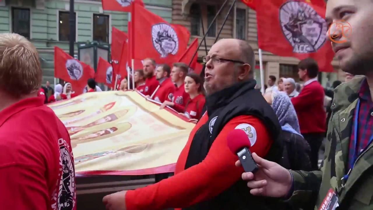 "Лидер движения ""Сорок Сороков"" Кормухин решил идти в Госдуму"
