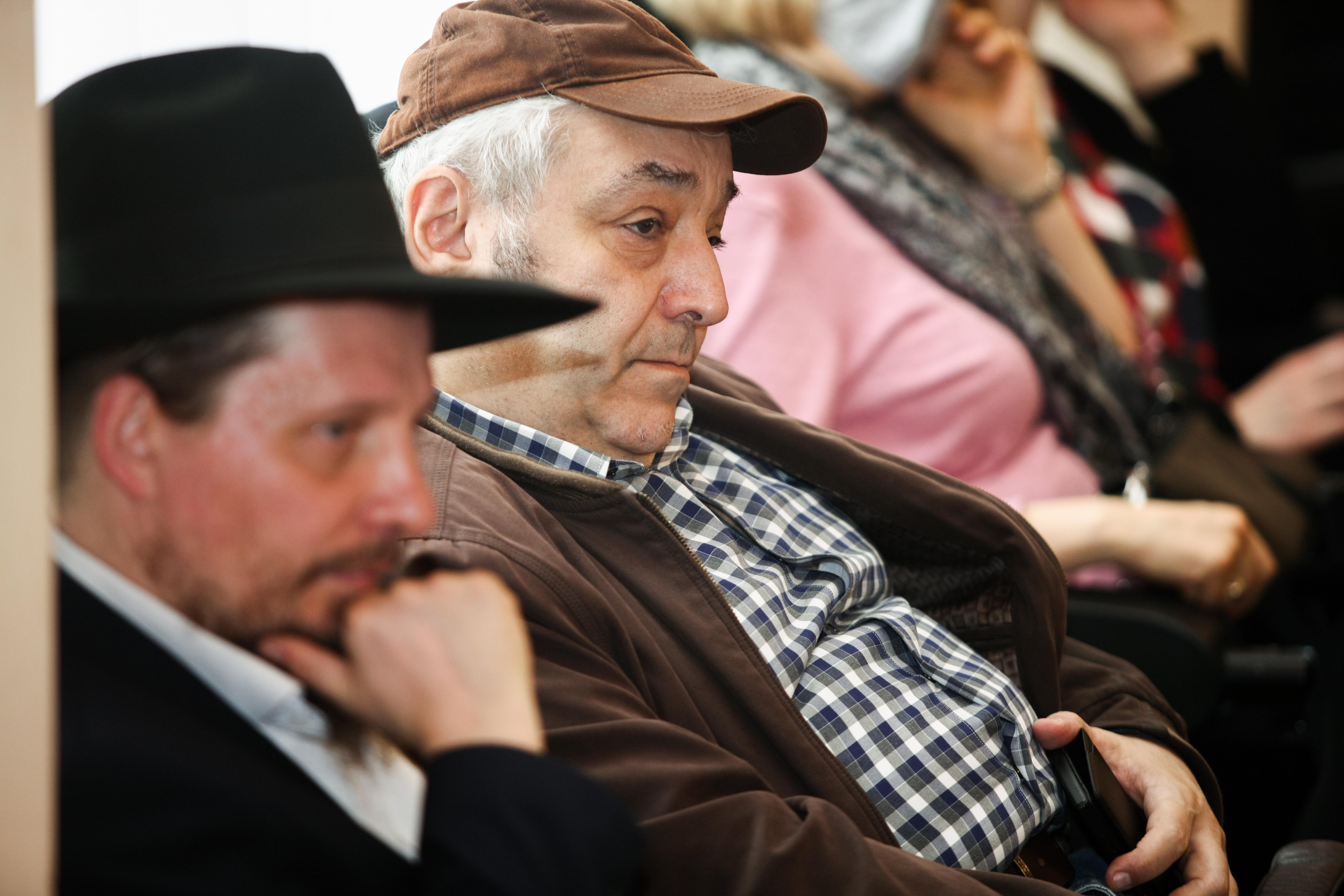 Ученый совет РГГУ утвердил программу «Теология иудаизма»