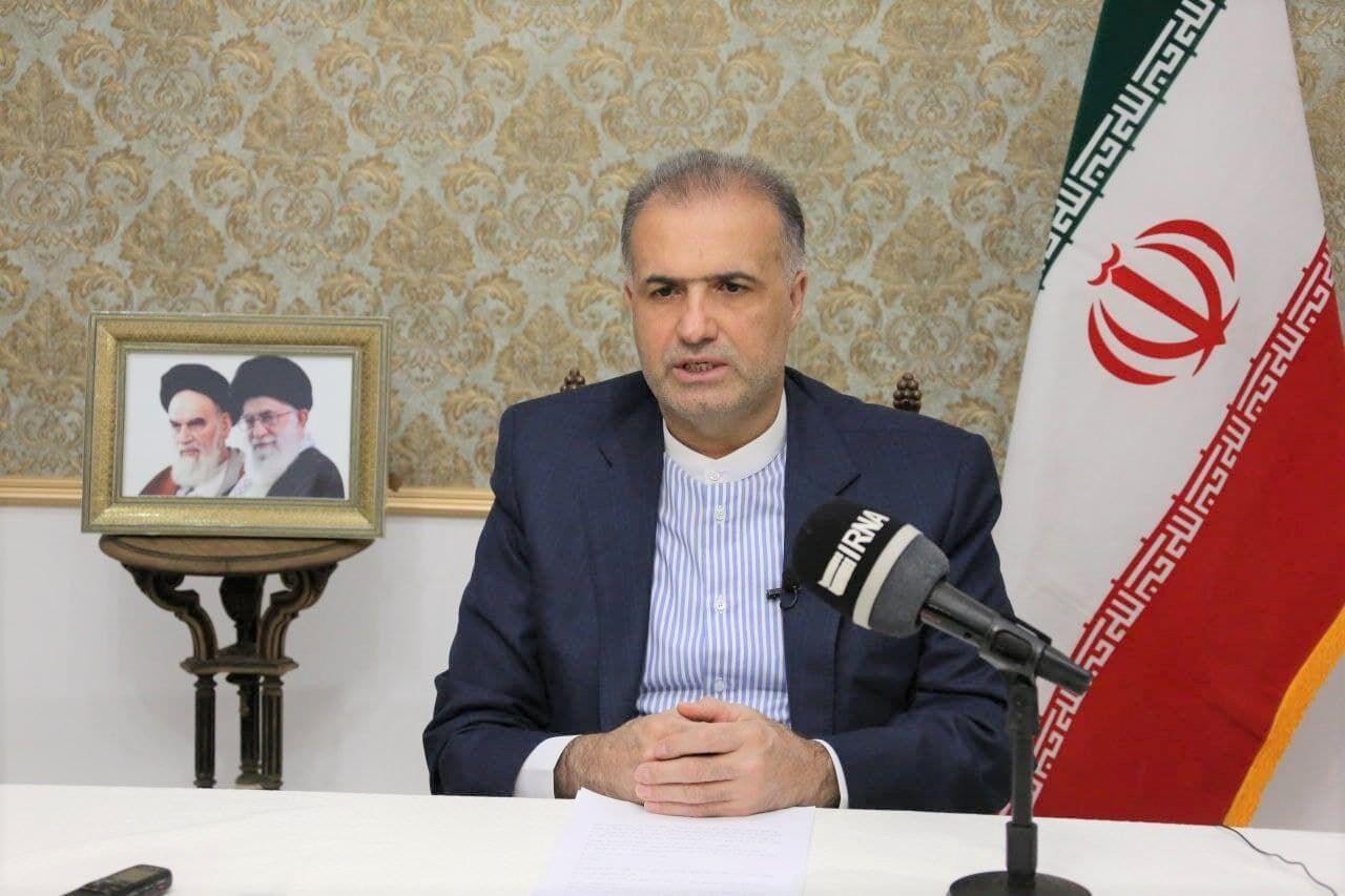 Джалали: теперь Россия - как Иран, который 40 лет под санкциями