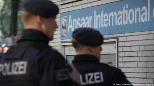 В Германии запретили исламскую организацию Ansaar International