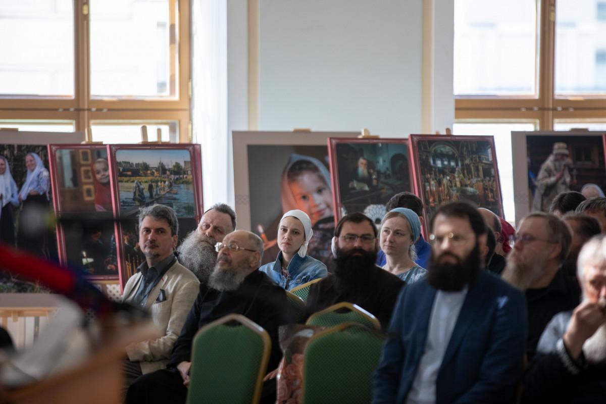 В Москве - Международный старообрядческий форум