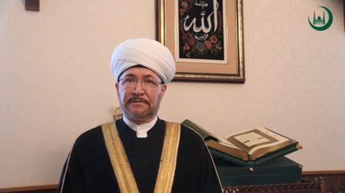 Гайнутдин обратился к единоверцам в Кыргызстане и Таджикистане
