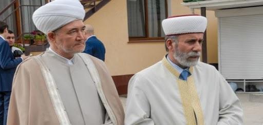 Муфтии соболезнуют в связи с трагедией в школе № 175 Казани