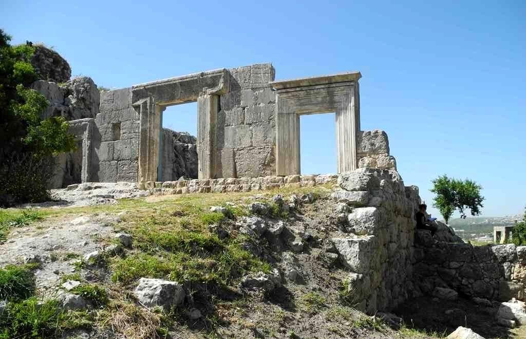 Патриарх Кирилл соболезнует о трагедии на горе Мерон в Израиле