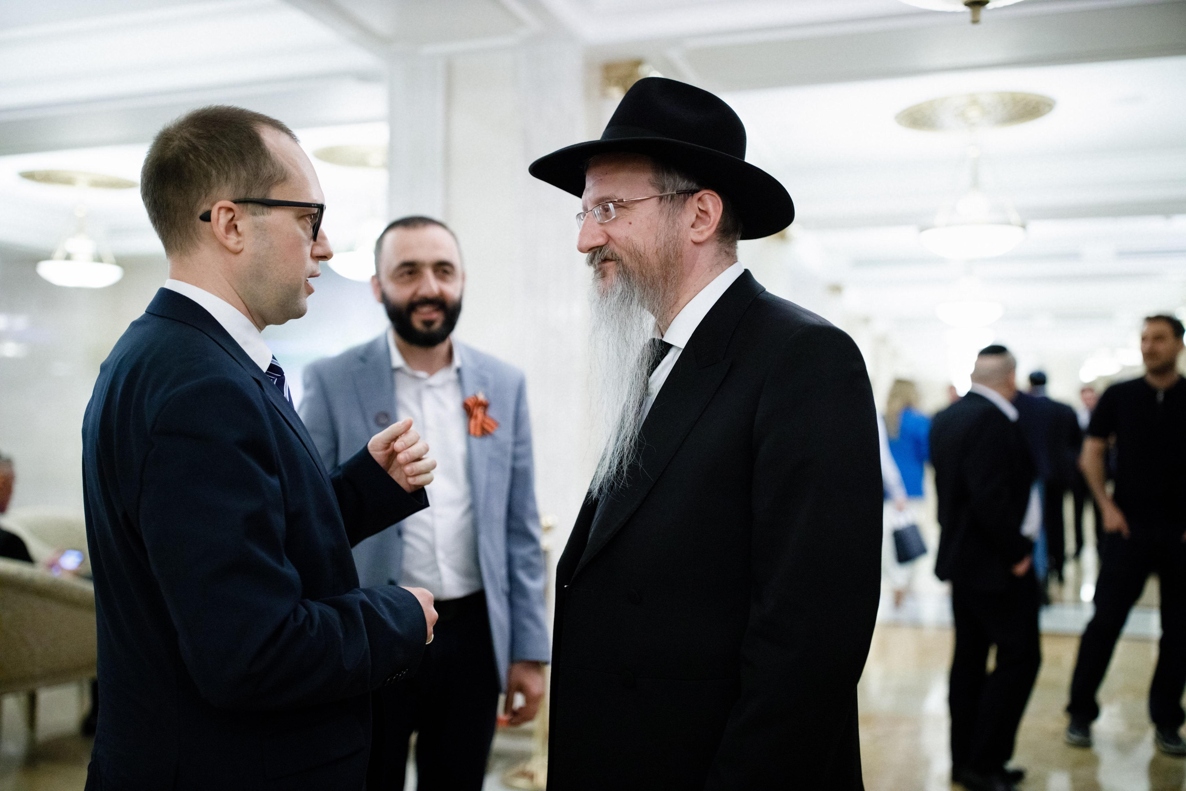 Евреи отметили День Победы по иудейскому календарю