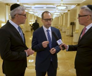 Директор ИРП Антон Игнатенко: надо удержаться от антисемитизма