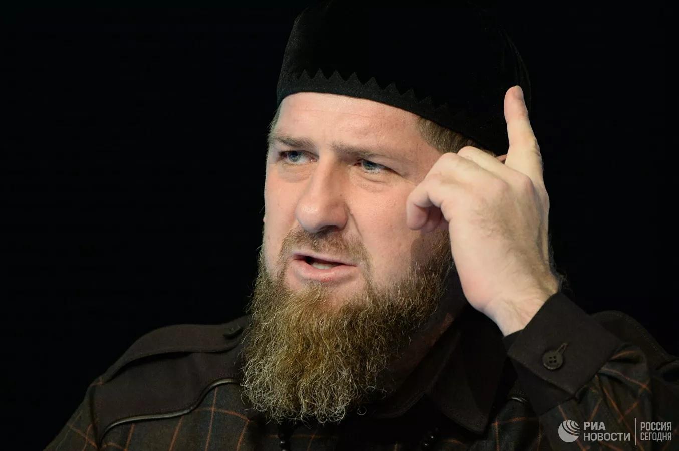 Кадыров потребовал от властей Израиля извиниться за столкновения