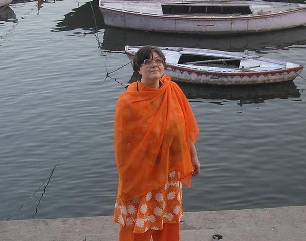В Ижевске женщину-астролога обвинили в проповеди бога Шивы