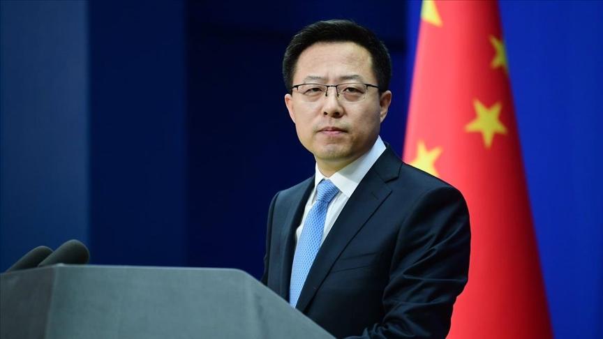 Китай вводит санкции против Джонни Мура из Комиссии США