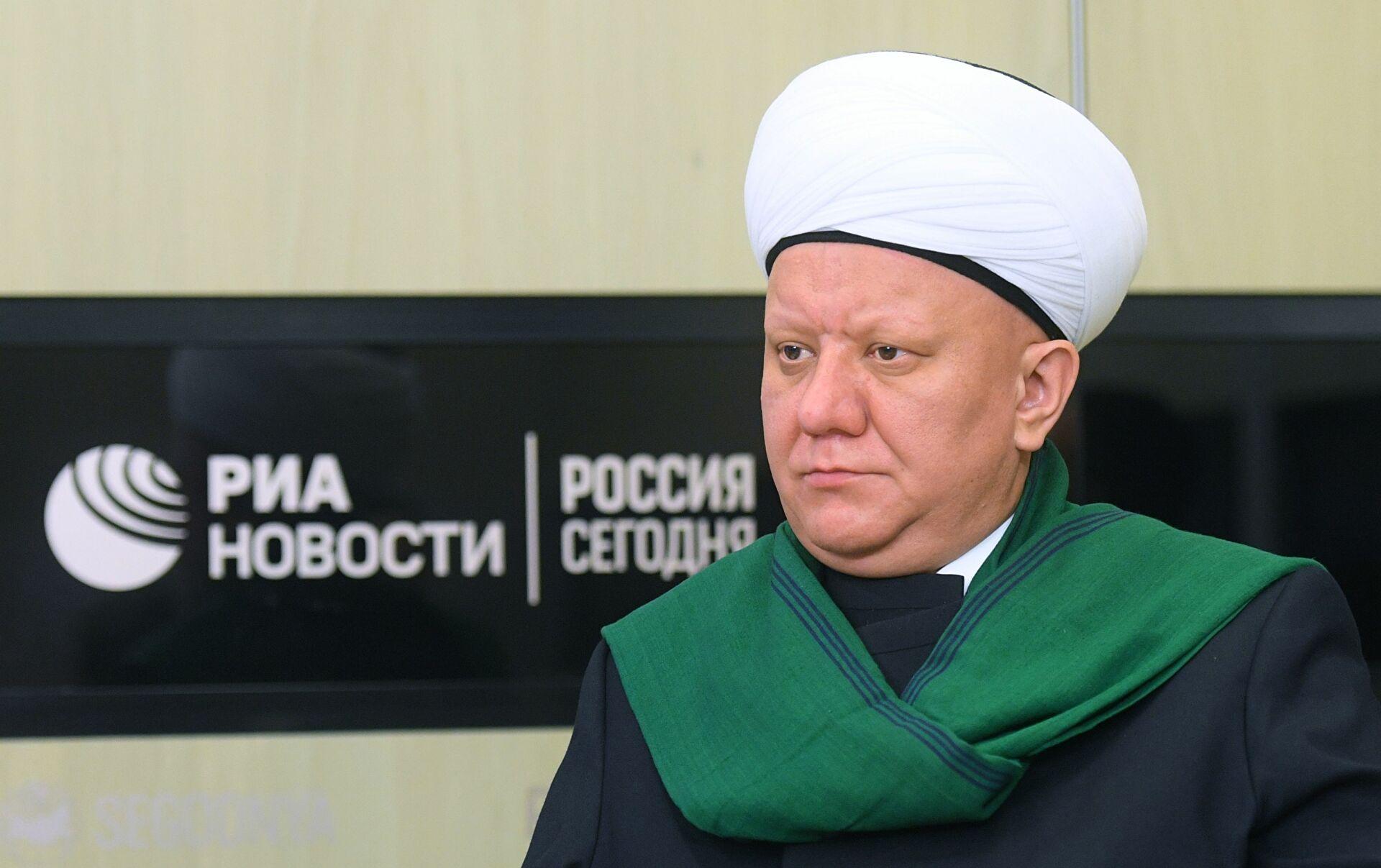 Крганов рассказал о поведении мусульман в Ночь Предопределения