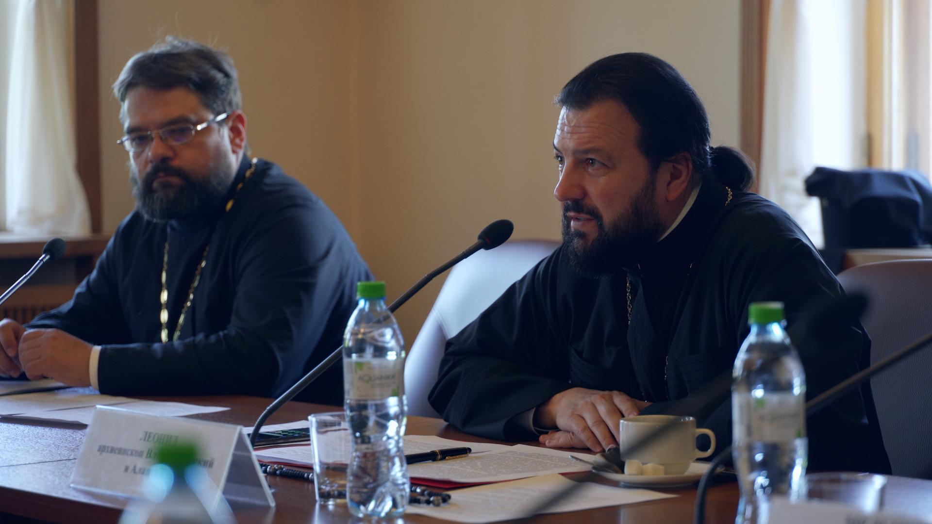 Проблемы христианских общин на Ближнем Востоке обсудили в ОВЦС