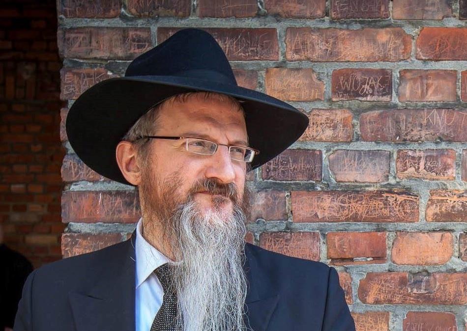 Лазар объявил акцию солидарности с народом Израиля в день скорби