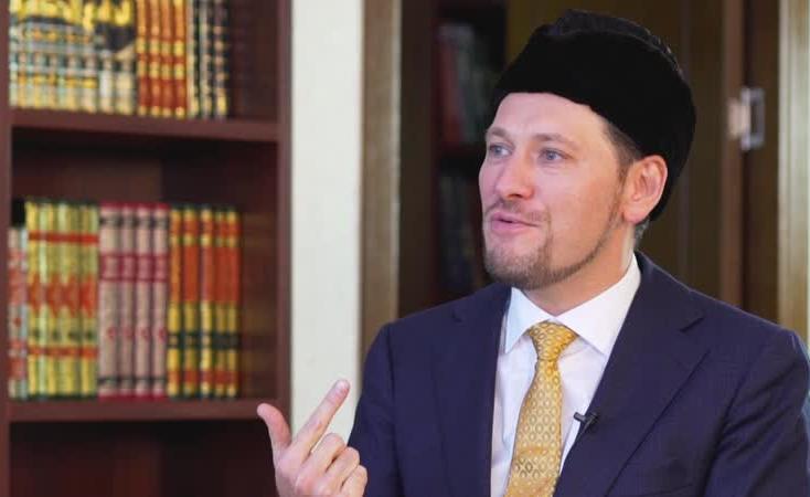 В Московском исламском институте прошли обыски из-за Эжаева