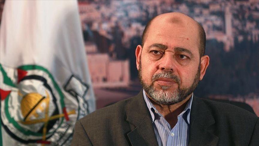 Руководитель ХАМАС раскритиковал Минск за обвинения о самолете