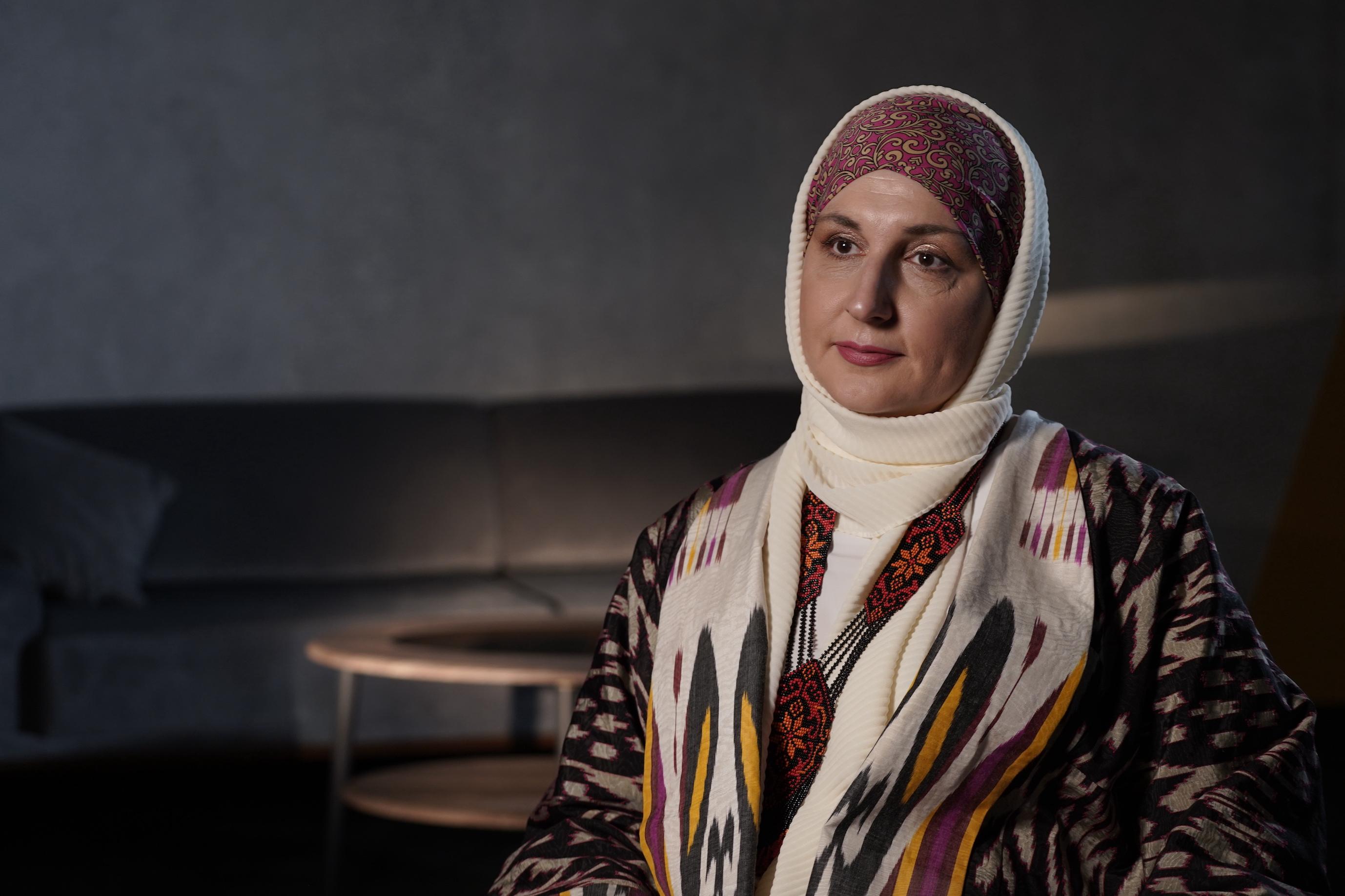 Психология для мусульман | Интервью Ольги Павловой