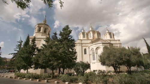 Заявление Совета ИППО в связи с событиями на Святой Земле