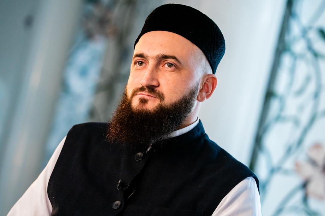 Муфтий РТ: Принятие ислама - главный выбор в истории татар