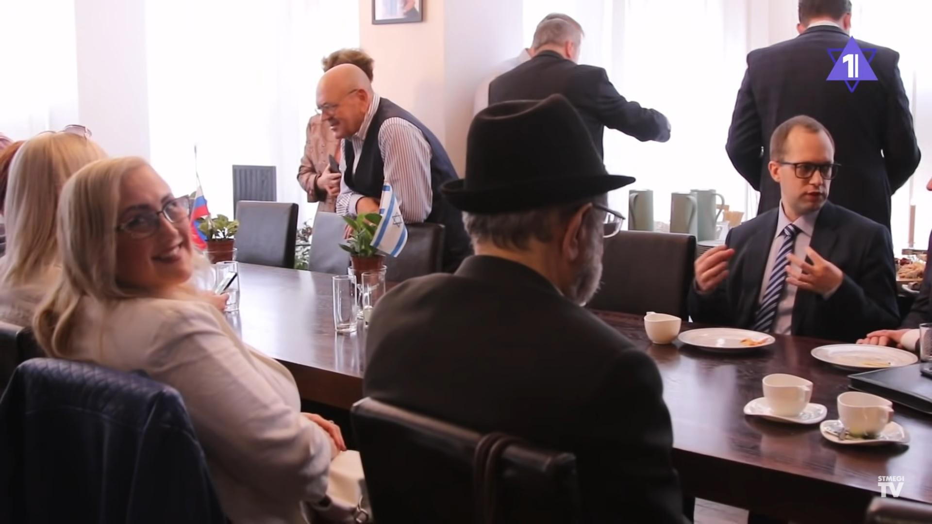 Почему христиане России помогают Израилю и празднуют его День