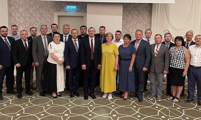Адвентисты избрали руководителей организаций и отделов в Евразии