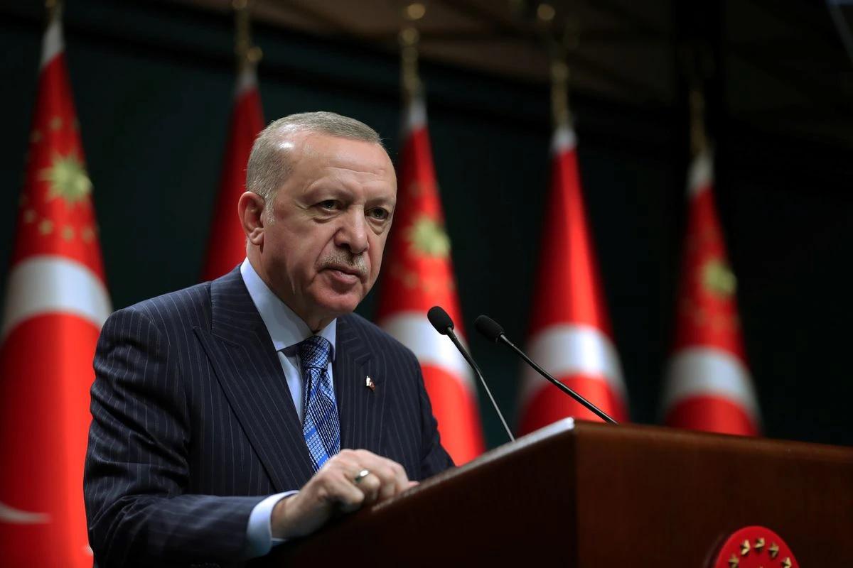 США осудили комментарии Эрдогана о евреях как антисемитские