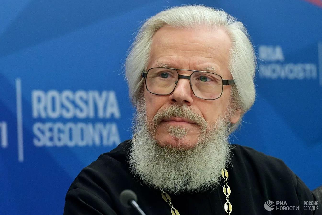 Церковный просветитель Лев Семенов умер от коронавируса