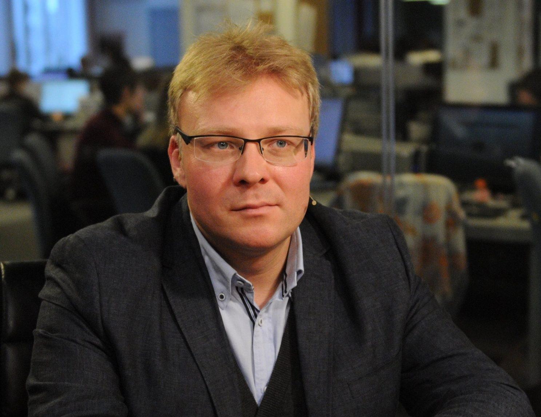 Лункин: не отражен мейнстрим РПЦ - умеренные демо-консерваторы